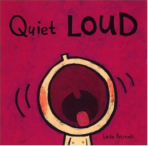 Quiet and Loud Story Time for Toddlers