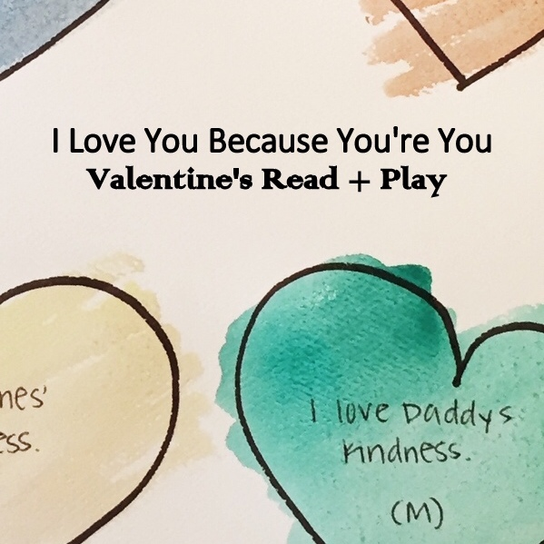 Valentine\'s Day Story Time for Preschoolers - My Storytime Corner