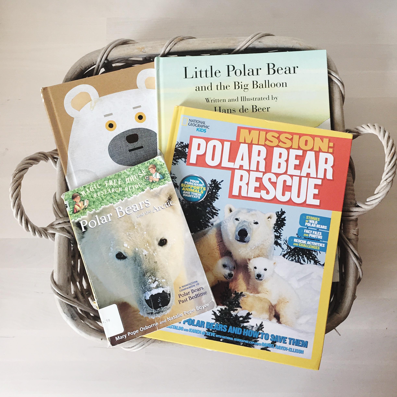 12 incredible children 39 s books about polar bears polar. Black Bedroom Furniture Sets. Home Design Ideas